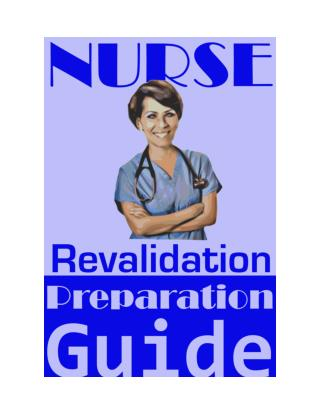 Nurse Revalidation