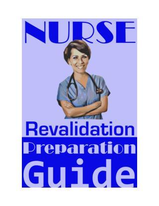 Nurse Revalidation