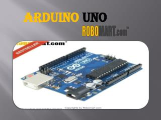 Buy Arduino Delhi By Robomart