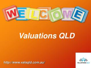 Get Valuations for mortgage security By Valuations QLD