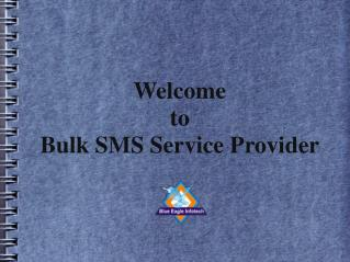 Looking for Bulk SMS Service Provider ?