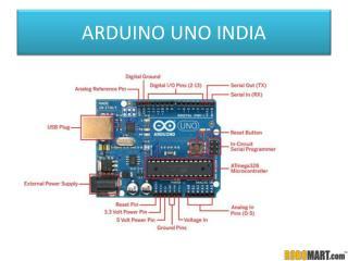 Arduino Uno India Buy by ROBOMART