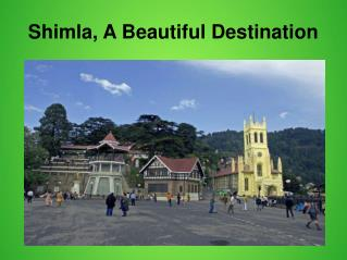 Cheap Hotels in Shimla