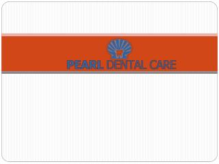 Pediatric Dentist Mississauga