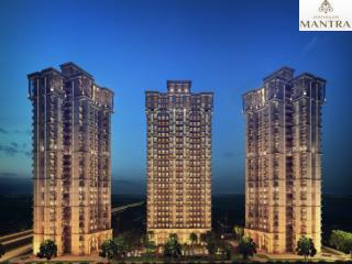 Mahagun Mantra Sector -10 Noida Extension Call@ 9560450435
