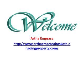 Artha Emprasa | 8050558603