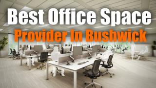 Best Office Space Provider in Bushwick