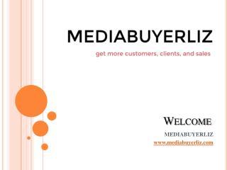 Meet Liz Laenger Baton Rouge-online media buyer