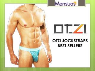 Otzi Jockstraps Best Seller