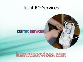 Kent RO Services