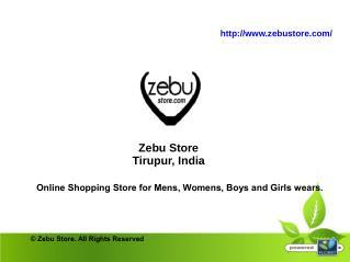 Mens T shirts, Mens Polo T shirts Online India at Zebustore.com