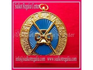 Craft Provincial Grand collar jewels