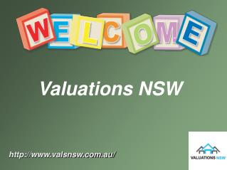Find Best Property Valuation Services By Valuations NSW