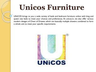 Dresser Mirrors Online: Buy Modern Dressers and Mirrors  Online in Delhi at Best Prices - UNiCOS