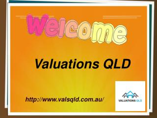 Absolute Home Valuation Service With Valuation QLD In Brisbane