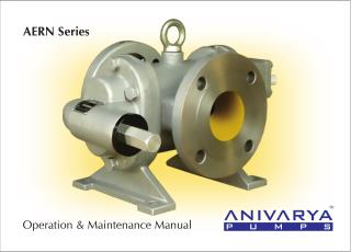 Leading Company in India for Heavy Duty Gear Pump.