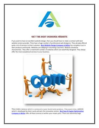 SEO and web design companies