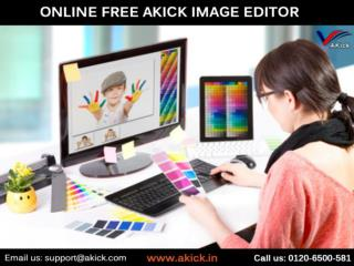 How To Get Best Free Image Editor - Akick