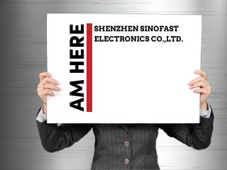 ShenZhen SinoFast Electronics co.,Ltd.