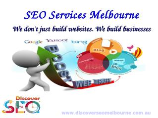 Best Online Marketing Services Melbourne