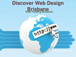 Web Hosting Services In Brisbane