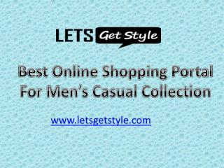 Online summer collection- letsgetstyle.com