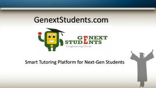 CBSE guide for class 11 - Genextstudents