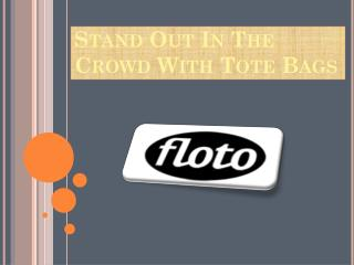 Floto Imports Provides Leather Duffle Bags