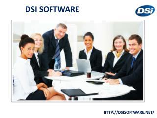 DSI Software
