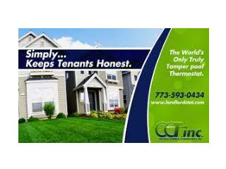Using the Tamper Resistant Thermostat in the Market