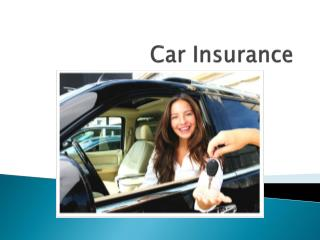Basis to Choose Best Car Insurance Policy