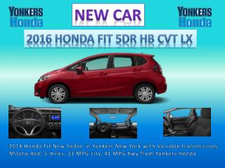 Honda Car Dealerships in NY at Yonkers Honda