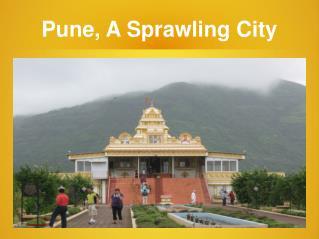 Pune Hotels