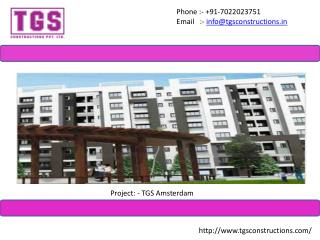 Flats For sale In Hegde Nagar