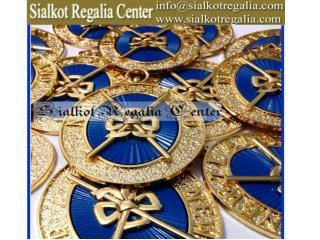 Masonic craft provincial collar jewel