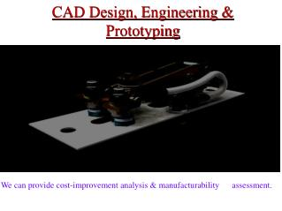 Cad Drafting Services in Melbourne
