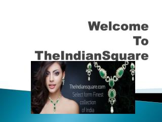 online shopping of jewellery