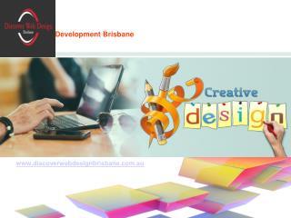 Get Web Development Services From Brisbane