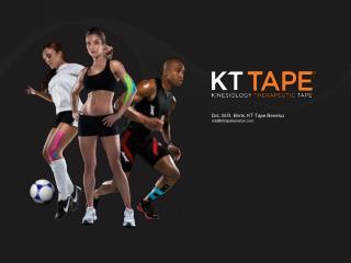 KT Tape Benelux
