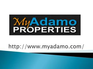 My Adamo  Tampa Rental Properties  Tampa Warehouse Rental