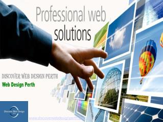 Best Web Design Services In Perth