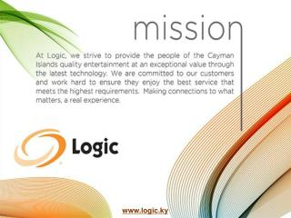 Logic phone services provides international and local call facilities at your fingertip