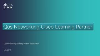 Cisco Security Networking