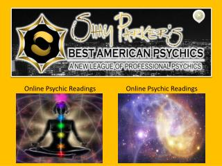 Online Psychic Readings � Best American Psychics