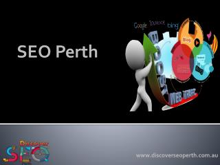 SEO Perth | Search Engine Optimisation Australia | Discover SEO Perth