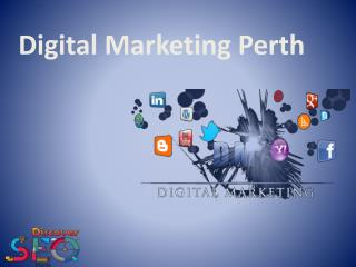Digital Marketing in Perth | Discover SEO Perth