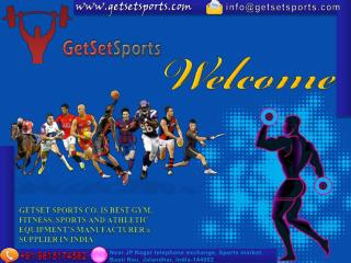 Sports Net Manufacturers in Jalandhar