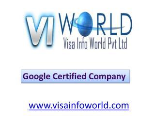 Facebook Marketing Company Noida India-visainfoworld.com