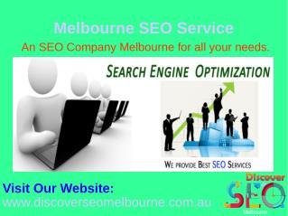 Copywriting Melbourne SEO Serivces