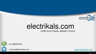 KOHLER-SUKAM Generator Sets | electrikals